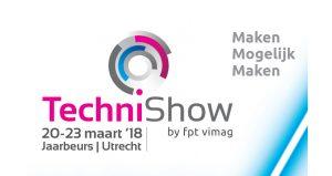 techniShow 2018