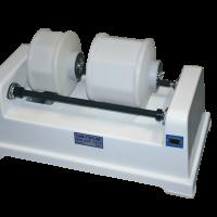 C&M 2 bar - 2 speed trommelmachine