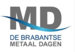 Logo de brabantse metaaldagen