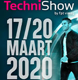 Techni Show Utrecht